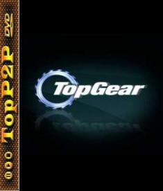 Top Gear *2017* [S24E02] [1080p] [HDTV] [x264-FOX] [ENG/Lektor PL]