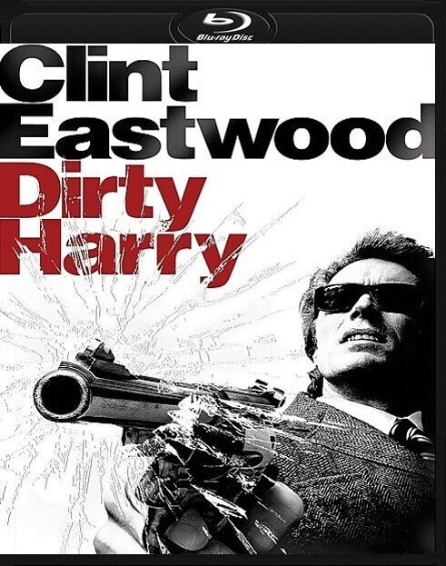 Brudny Harry - Dirty Harry *1971* [m1080p] [BluRay] [x264] [AC3-LTN] [Lektor PL]