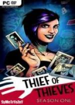 Thief Of Thieves: Season One *2018* - V1.0 [ENG] [REPACK-FITGIRL] [EXE]