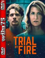Trial by Fire *2019* [WEB-DL] [XviD-KRT] [Napisy PL]