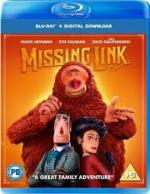 Praziomek / Missing Link (2019) [1080p] [BluRay.x264-B89] [Dubbing PL]