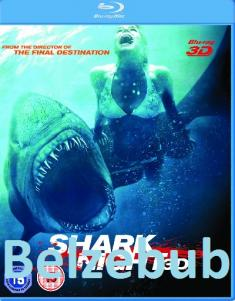 Noc rekinów 3D - Shark Night 3D (2011) [BRRip.XviD-BiDA] [Lektor PL]
