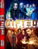 The Gifted: Naznaczeni - The Gifted [S02E13] [480p] [iT] [WEB-DL] [DD2.0] [XviD-Ralf] [Lektor PL]