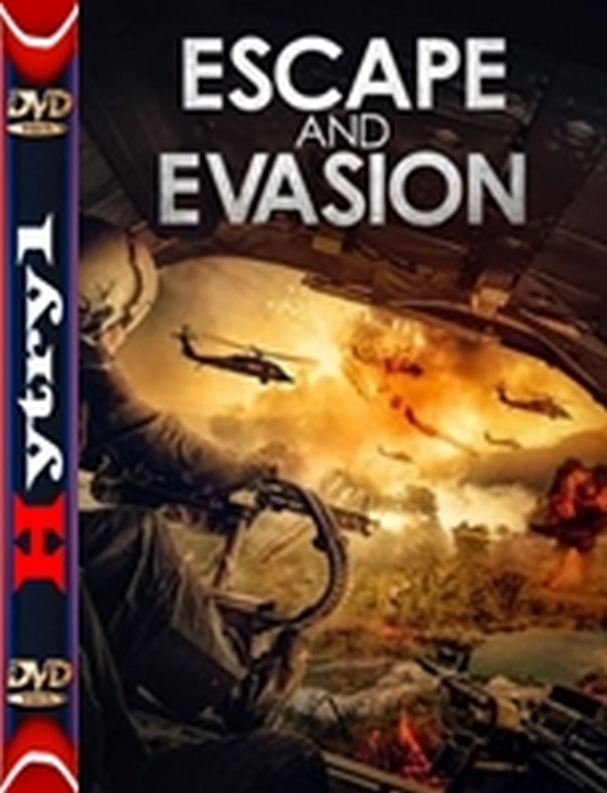 Escape and Evasion (2019) [WEB-DL] [XviD] [MPEG-MORS] [Napisy PL] [H-1]
