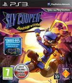 Sly Cooper: Thieves in Time [EUR] [PL]