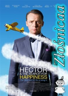 Jak Dogonić Szczęście - Hector And The Search For Happiness *2014* [DVDRip.RMVB-Złośnicaa] [Lektor PL]
