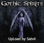 VA - Gothic Spirits *2005-2008* [MP3@320 kbps]
