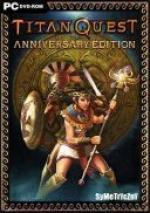Titan Quest: Anniversary Edition *2016* - V1.56 [+All DLCs] [MULTi12-PL] [R.G CATALYST] [EXE]