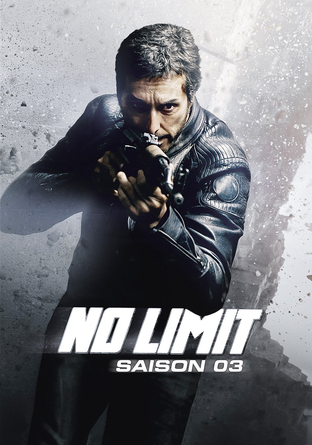 No Limit [ComPLete S03] [1080p] [BluRay] [x265] [DD2.0] [Ralf] [Lektor PL]