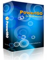 PowerISO 7.6 Multilingual Retail x86-x64  [Full] [deltacrack][EXE]