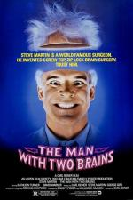 Człowiek z dwoma mózgami - The Man with Two Brains (1983) [AC3] [DVDRip].[XviD]-GR4PE] [Lektor PL] [D.T.A 26]