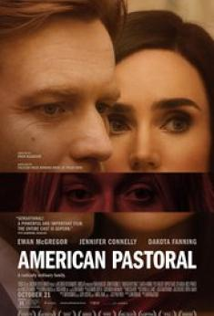 American Pastoral *2016* LIMITED [720p BluRay] [x264-DRONES] [ENG]