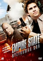 Empire State: Ryzykowna gra - Empire State (2013) [BRRip.XviD]-GR4PE [Lektor PL]