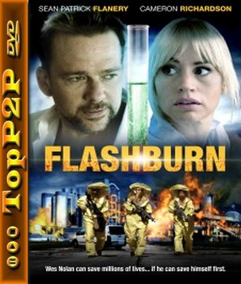 Flashburn (2017) [WEB-DL] [XviD-FmX] [Lektor PL]