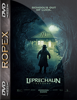 Leprechaun powraca - Leprechaun Returns (2018) [1080p] [Bluray] [x264] [DD2.0-FOX] [Lektor PL]