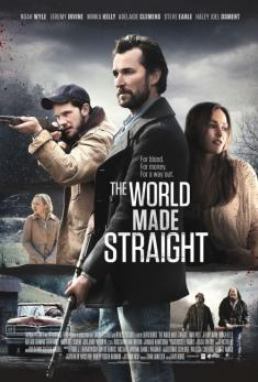 The World Made Straight (2015) [BDRip] [XViD] [AC3-OzW] [Napisy PL]
