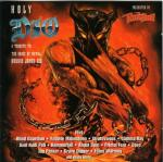 HOLY DIO - A TRIBUTE TO THE VOICE OF METAL-RONNIE JAMES DIO (2000) [FLAC] [FALLEN ANGEL]