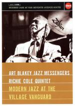 ART BLAKEY JAZZ MESSENGERS-RICHIE COLE - MODERN JAZZ AT THE VILLAGE VANGUARD (2002) [DVD5] [NTSC] [FALLEN ANGEL]
