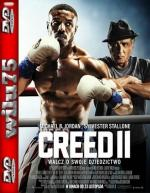 Creed II *2018* [BDRip] [XviD-KiT] [Lektor PL]