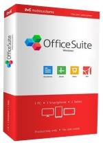 OfficeSuite Premium Edition 2.20.12301.0 [ENG] [Crack .dll] [azjatycki]