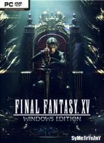 Final Fantasy XV: Windows Edition - High Resolution Pack + DLCs [3DM]