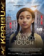 Where Hands Touch (2018) [WEB-DL] [XviD] [AC3-SnOoP] [Lektor PL] [Karibu]
