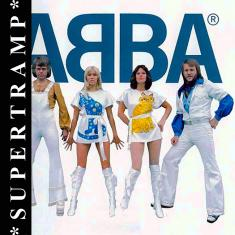 ABBA - The Best Songs  *2016*  [mp3@320kbs] [SUPERTRAMP]