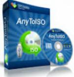 AnyToISO Professional 3.9.3.630 (x32/x64)[PL] [Patch] + Portable