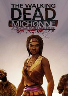 The Walking Dead Michonne [Full All Devices] [Android]