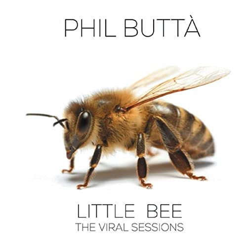Phil Butta - Little Bee (2021) [FLAC]
