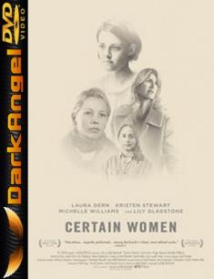 Kobiecy świat - Certain Women *2016* [1080p] [WEB-DL] [AC3] [x264-KiT] [Lektor PL] [DarkAngel]