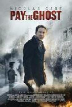 Wrota zaświatów / Pay the Ghost (2015) [PAL] [DVD9] [Lektor i Napisy PL]