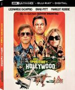 Pewnego razu... w Hollywood / Once Upon a Time ... in Hollywood (2019) [4K, HEVC, HDR / Blu-Ray EUR 2160p] [Lektor i Napisy PL]