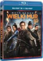 Wielki Mur-The Great Wall 3D (2016)[BRRip 1080p x264 by alE13 AC3/DTS] [Lektor i Napisy PL/ENG] [ENG]