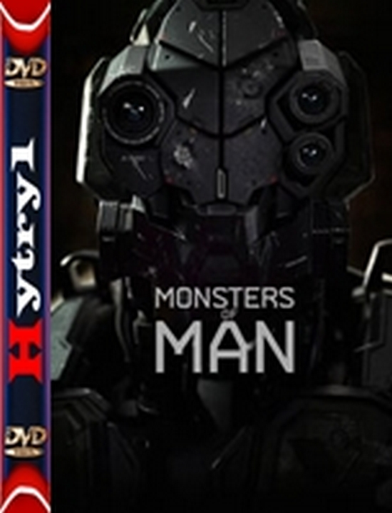 Monsters of Man (2020) [WEB-DL] [XviD] [MPEG-OzW] [Napisy PL] [H-1]