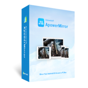 Apowersoft ApowerMirror 1.4.7.33  patch full