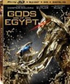 Bogowie Egiptu - Gods of Egypt *2016* [ 1080p] [BluRay] [3D] [Half Over-Under] [x264] [AC3] [LEKTOR PL]