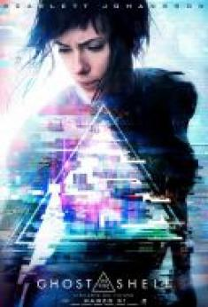 Ghost in the Shell *2017* [NEW HD-TS] [x264] [AC3-CPG] [ENG]