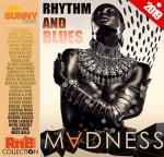 VA - Madness R&B: Sunny Radio Collection (2019) [mp3@320kbps]