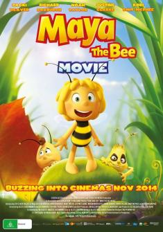 Maya the Bee Movie - L'Ape Maia Il Film (2014) [DVD5 - Ita Ac3 5.1 - Ita subs]