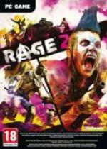 RAGE 2 *2019* - V1.0 [HotFix] [CODEX] [.rar] [FENIKS]