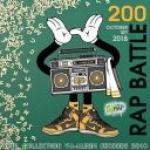 VA - Rap Battle 200 (2018) MP3 [320 kbps]