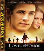 Miłość i honor / Love And Honour (2013) [480p] [BDRip] [XviD] [AC3-ELiTE] [Lektor PL]
