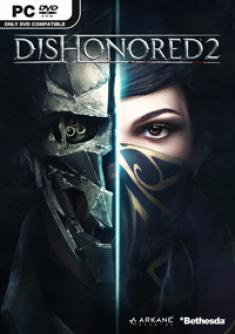 Dishonored 2 v1.77.5.0/Update 3 + Imperial Assassin's Pack DLC