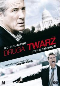 Druga twarz / The Double (2011) [BRRip] [XviD-TLRG] [Lektor PL]