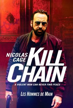 Domino śmierci / Kill Chain (2019) [m1080p] [BluRay.x264-LTN] [AC-3] [Lektor PL]