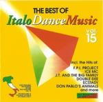 (Italo-Disco) ZYX The Best Of Italo Disco vol. 15 (re-edit 2cd compilation '2017)-(flac)