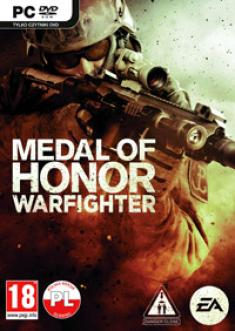 Medal of Honor Warfighter (2012) [Repack By R.G Mechanics] [Enclosing (Fairlight)] [ENG]
