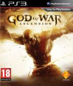 God of War Ascension God of War  Wstąpienie [PROAC] [2013] [PS3] [MULTI]