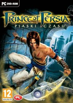 Prince Of Persia-Piaski Czasu - Prince of Persia - The Sands of Time (2003) [PL] [.exe]